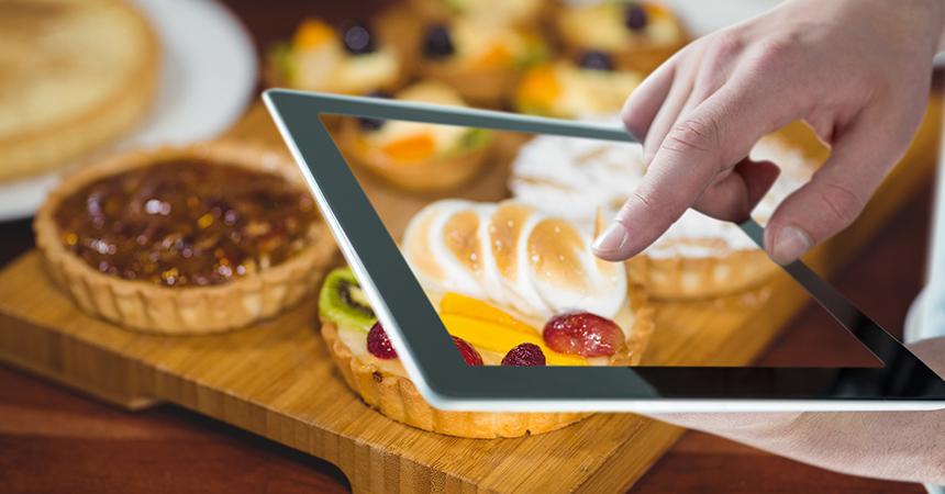 Prova gratuitamente Pastry Skill®